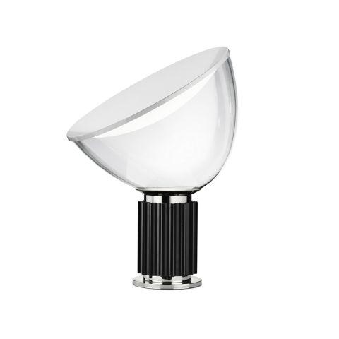 Taccia Small LED Lamp by Achille and Castiglioni for Flos - ARAM Store