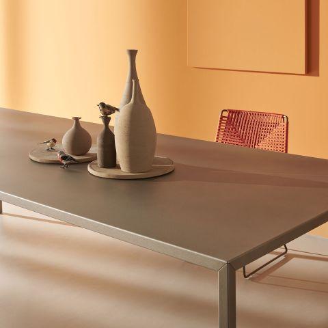 Tense Outdoor Table - MDF Italia - Aram Store