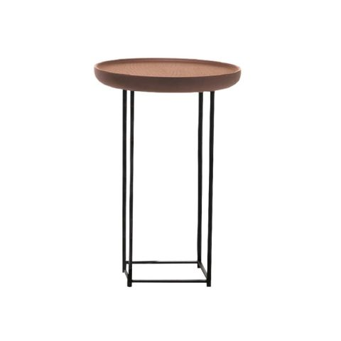 Torei Round Side Table by Luca Nichetto for Cassina - ARAM Store