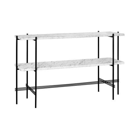 TS Console 2 Shelves - Gam Fratesi for Gubi - Aram Store
