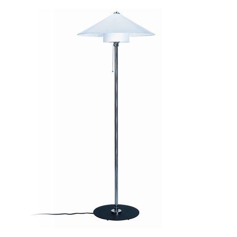 Wagenfeld Floor Lamp WSTL30 - Tecnolumen