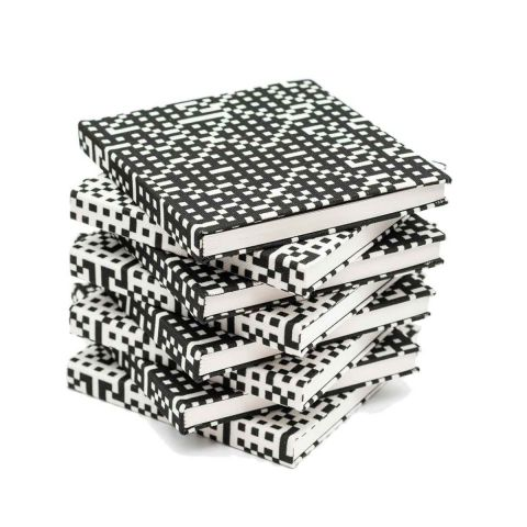Bitmap Notebook