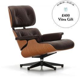 Chair Chair Lounge Cherry Eames Lounge Eames Cherry 8vPmnwN0yO