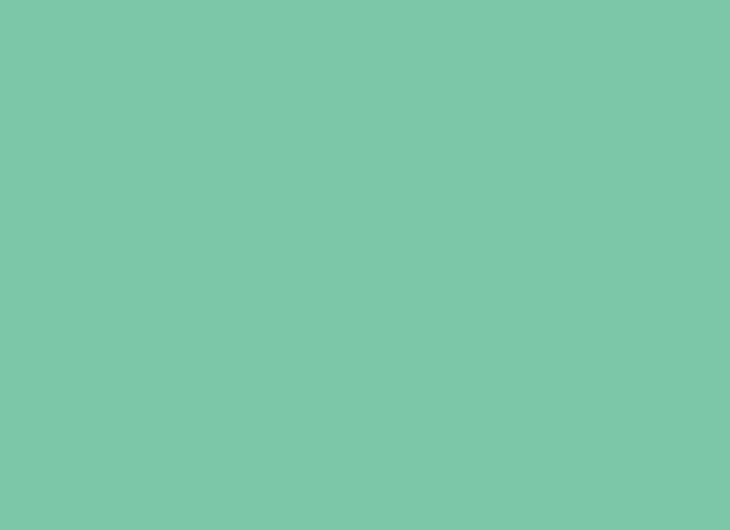 Beech Frame Lacquered Mint Green