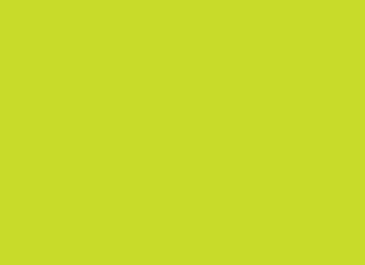 Beech Lacquered Lime Green 0570-G70Y