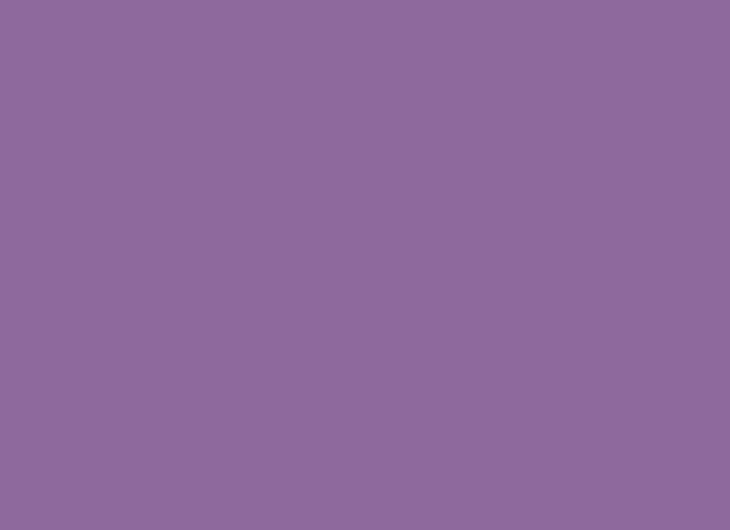 Beech Lacquered Mid Purple 4030-R60B