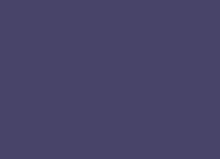 Beech Laquered Dark Purple 6020-R60B