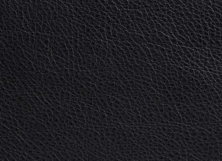 Black Elmosoft Leather 99999