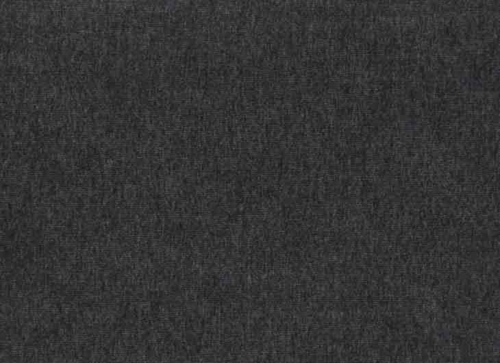 Black Epingle Fabric