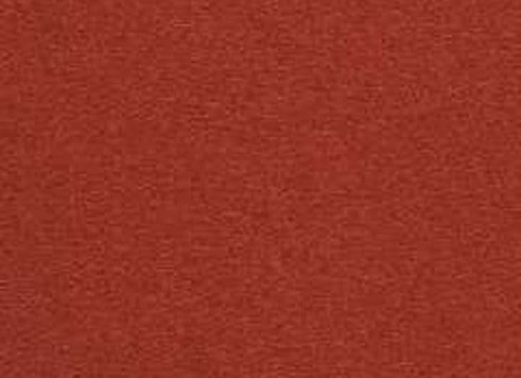 Brick Red Divina 584 Upholstery
