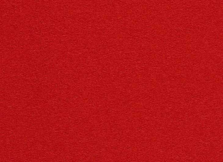 Bright Red Divina 623 Upholstery