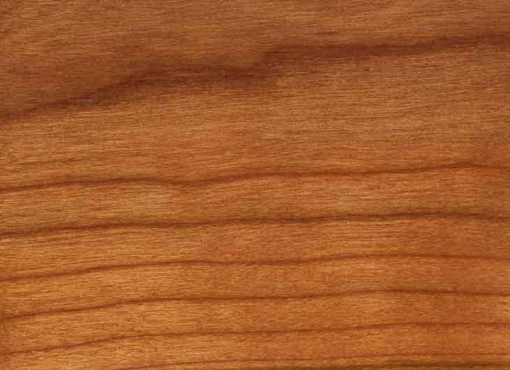 Cherry Frame Natural Oil Finish
