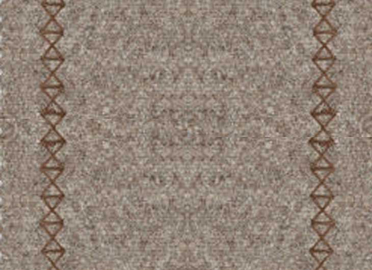 Cosy 02 Fossil Wool Upholstery