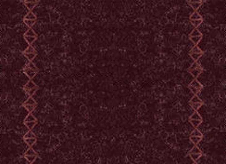 Cosy 05 Aubergine Wool Upholstery
