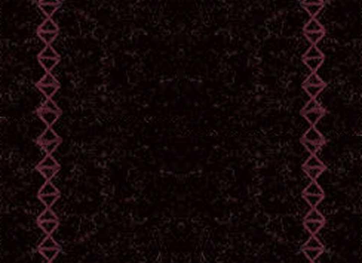 Cosy 06 Dark Aubergine Wool Upholstery
