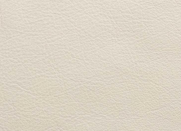 Cream Elmosoft Leather 02048