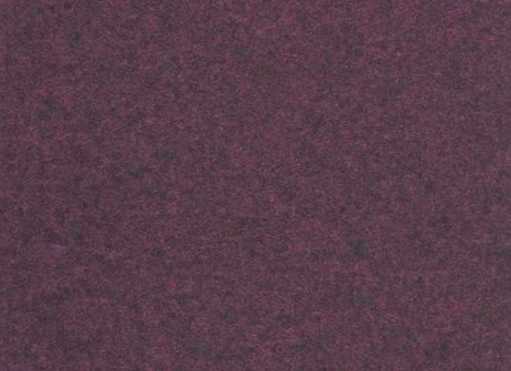 Dark Fuschia Divina Melange 671 Seat and Back