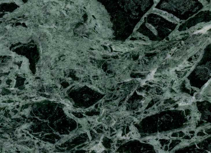 Green Verdi Alpi Marble Top