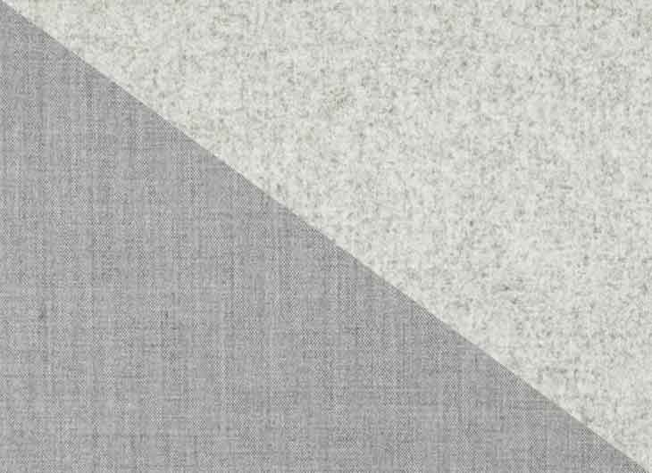 Grey 123 Remix Seat Pale Grey 120 Shell Divina Mel