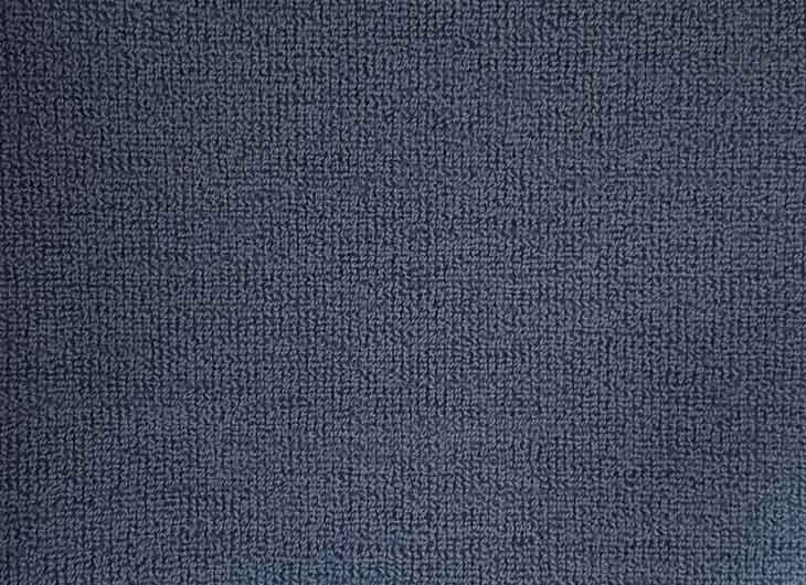 Grey-Blue Epingle Fabric