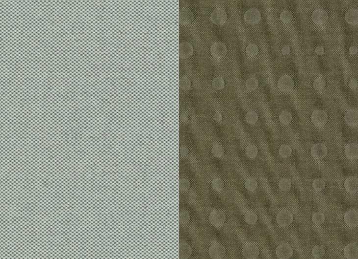 Grey Green Quilt Green Highfield Shell