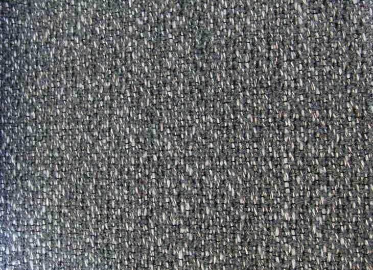 Grey Mix 003 Crepe Fabric