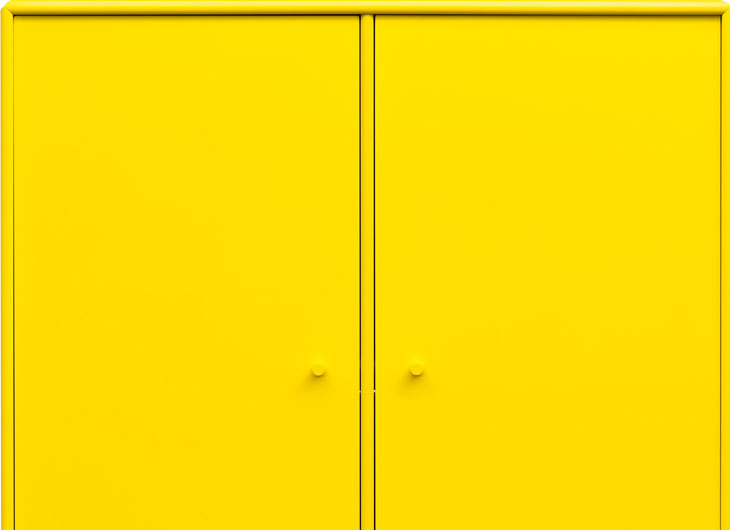 Lacquer Tokyo Yellow