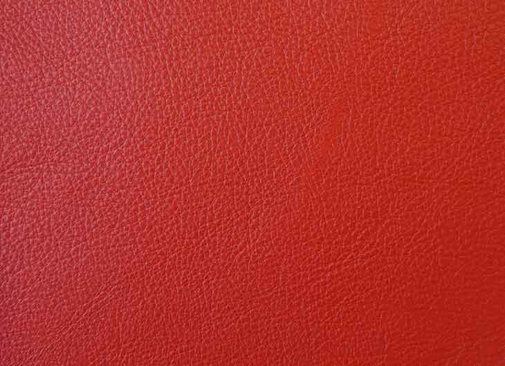 Leather Apache 339 Wine Red