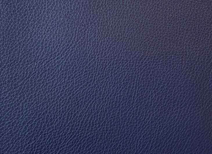 Leather Apache 350 Navy