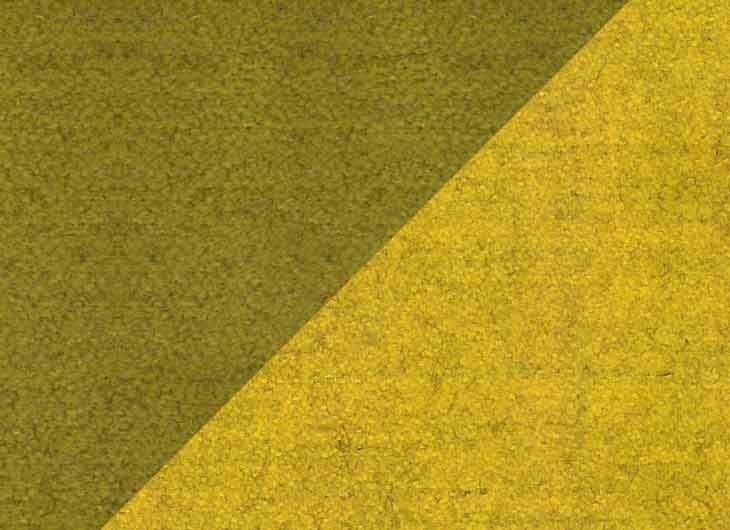 Light Green 25 and Yellow 24 Perth Fabric