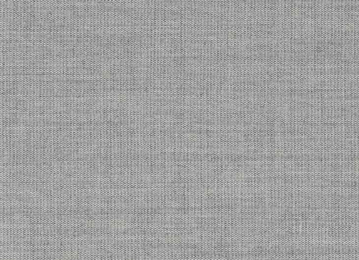 Light Grey Canvas 124 Seat and Back Cushions