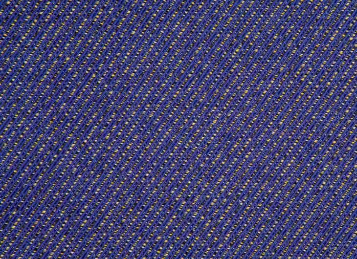 Masai Blue 13O085 Fabric
