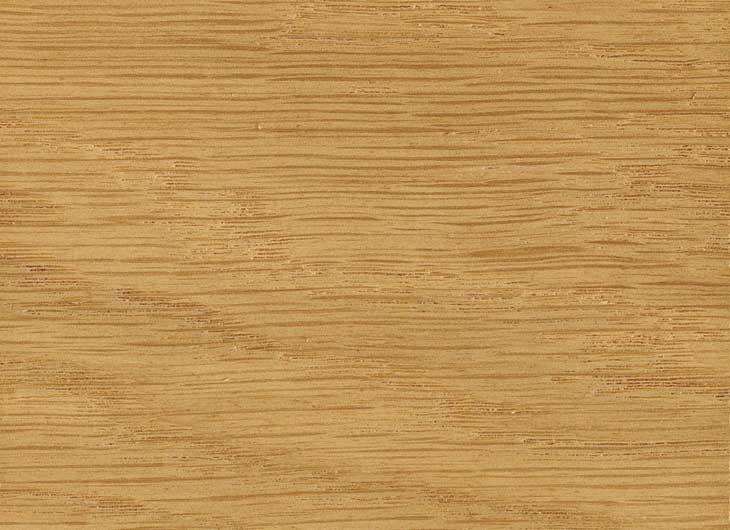 Natural Oak Veneer Top