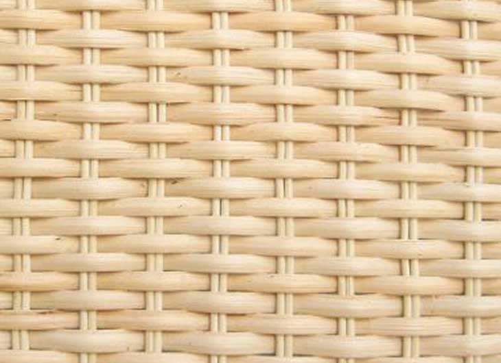 Natural Wicker S533