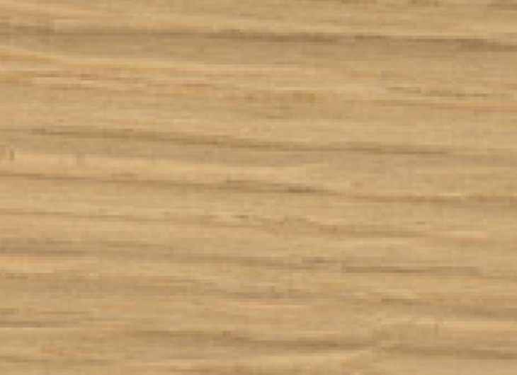 Oak Frame Natural Oil Finish