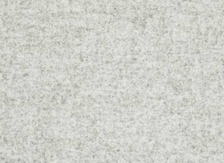 Pale Grey Divina Melange 120 Seat and Back