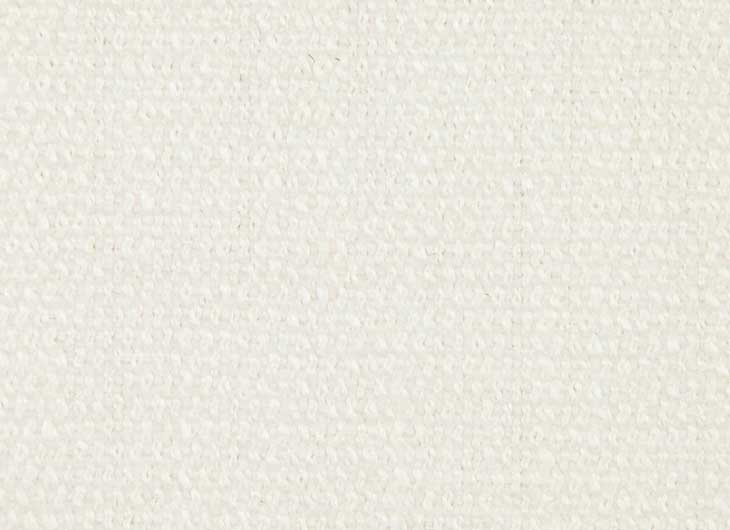Perbacco 13E436 White Fabric