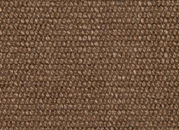 Perbacco 13E440 Chocolate Fabric