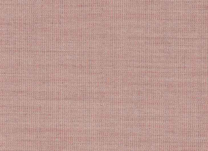 Pink Canvas 614 Seat and Back Cushions