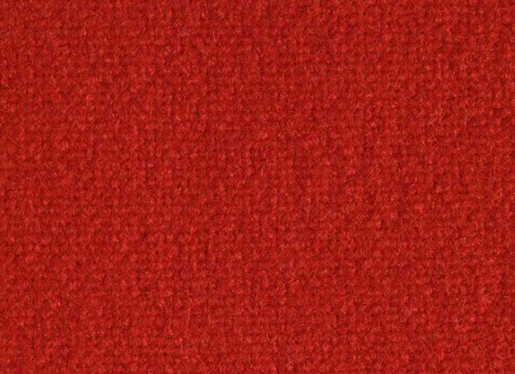 Red Tonus 130 Upholstery