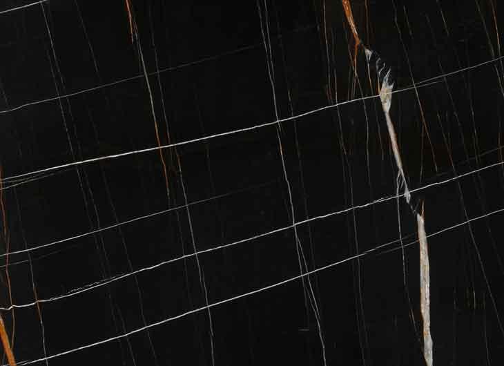 Sahara Noir Marble Top