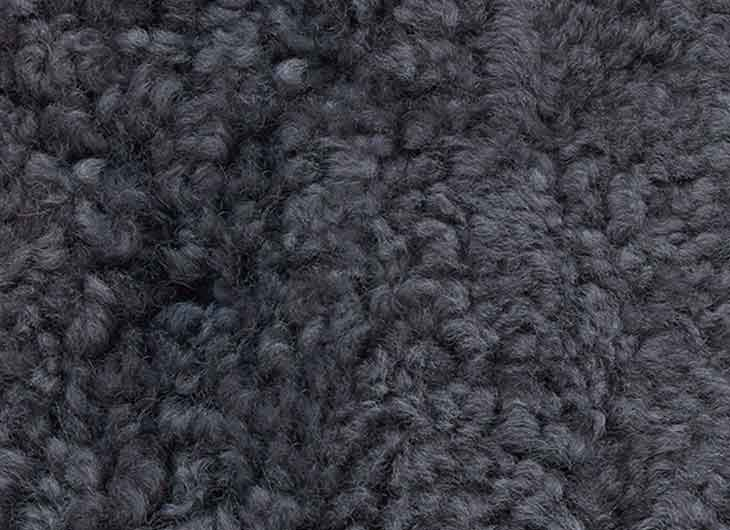 Sheepskin Charcoal