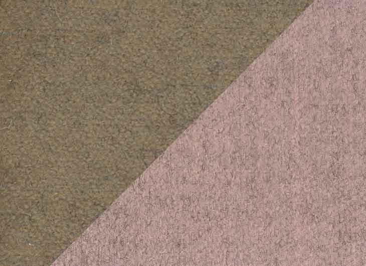 Turtledove 04 and Pink 06 Perth Fabric
