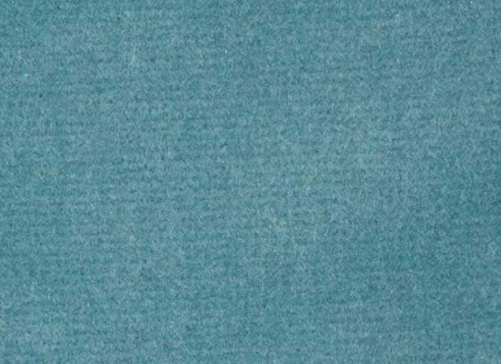 Velluto 419 Teal Blue