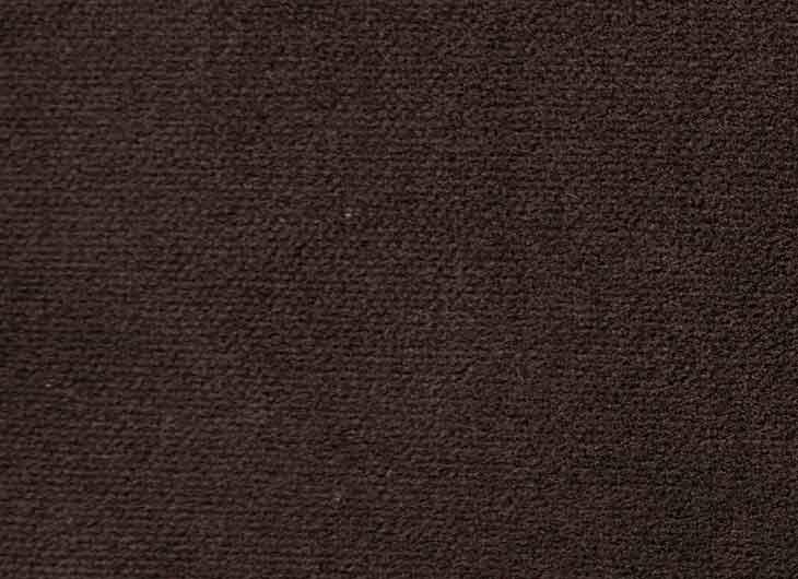Velvet 5503 Chocolate Upholstery