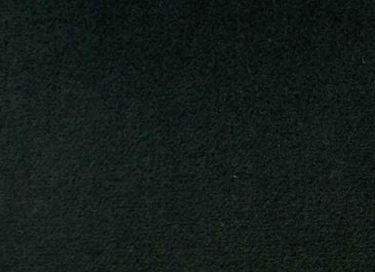 Velvet 5506 Black Upholstery