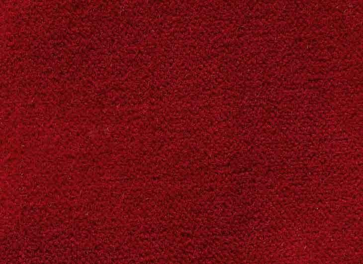 Velvet 5507 Red Upholstery