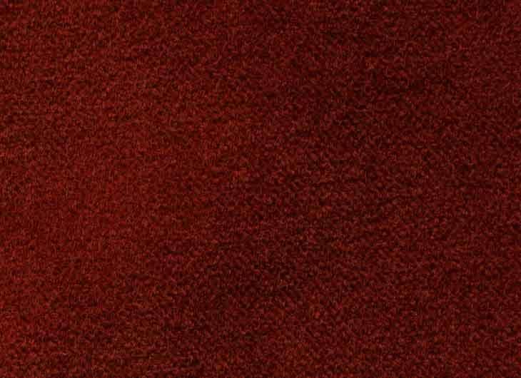 Velvet 5508 Blood Upholstery