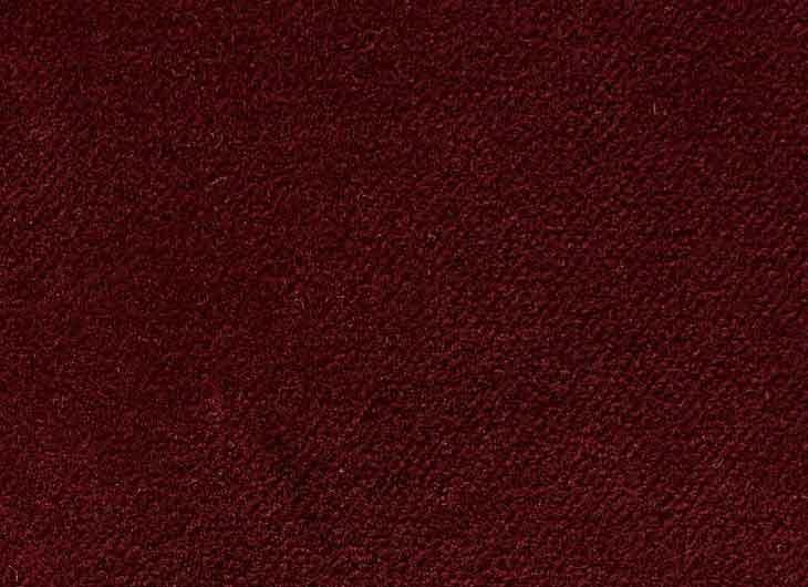 Velvet 5509 Burgundy Upholstery