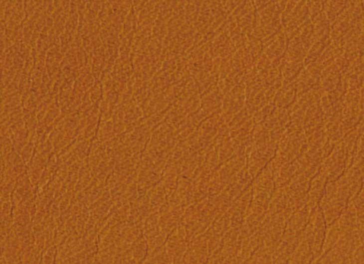 Walnut Elegance Leather Seat and Back